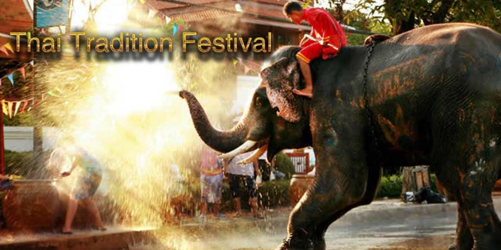 Thai Tradition Festival